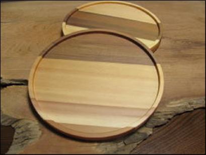 廃棄される地元材を活用した木製キャップの販路開拓支援|早川木工所