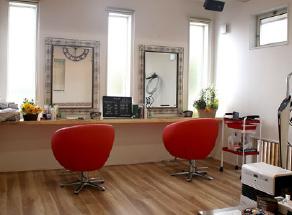 美容室の開業と販売促進支援|美容室CLIP(クリップ)