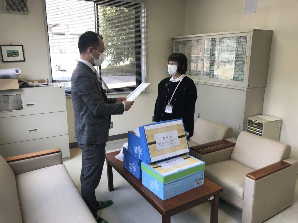 中津川北商工会青年部坂下支部の活動について