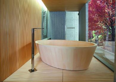 O-Bath D(檜創建(株))