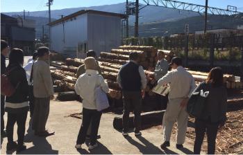 共和木材工業㈱②