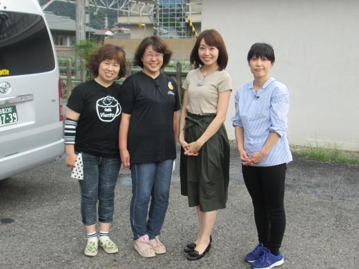 3shop合同企画スタンプラリー③